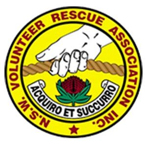 NSW Volunteer Rescue Association